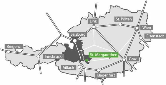 oesterreich-karte-margarethen